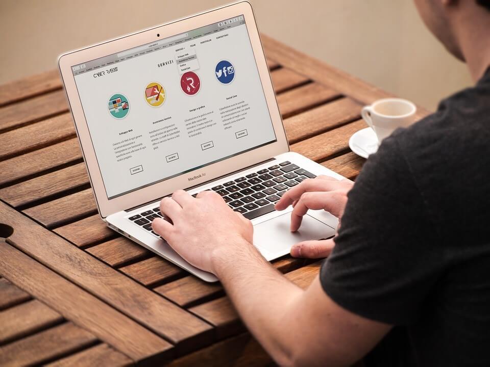 Phần 1 – Khởi nghiệp từ con số 0 với Internet. Tìm hiểu về Website