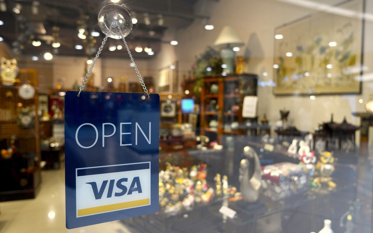 Hướng dẫn cách làm thẻ Visa nhanh nhất
