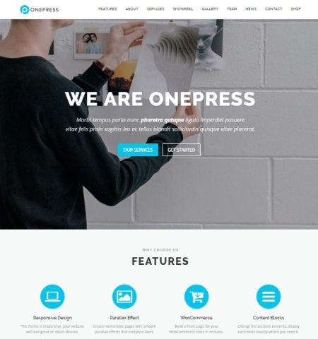 Top 10+ Theme WordPress miễn phí đẹp nhất dành cho Website của bạn