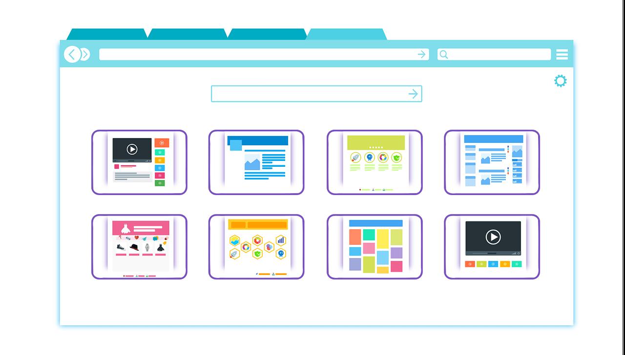 Hướng dẫn 6 cách tạo Website miễn phí